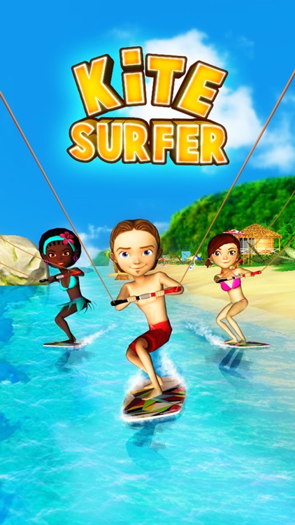 Kite Surfer screenshot-0