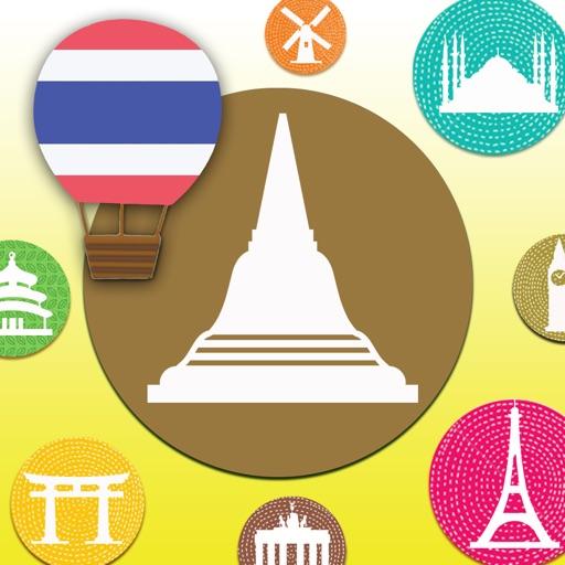 Learn Thai Vocabulary Words Baby FlashCards