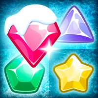Codes for Frozen Jewels Mania - Match 3 Gems Puzzle Legend Hack