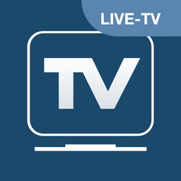 Fernsehen-App - Jetzt zum Live-TV von TV.de