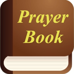 Prayer Book. Prayers for Strength Healing Children