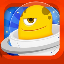 Space Star Kids and Toddlers Puzzle Games For kids