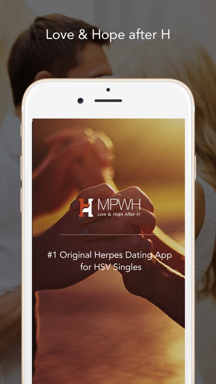 #1 Herpes Dating For HSV Positive Singles - MPWH
