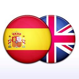 Spanish English Dictionary - (Inglés Español)