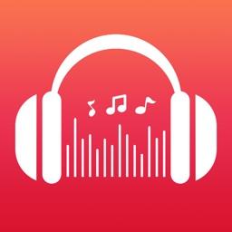 iMusic - Mp3 Music Streamer & Cloud Songs Player