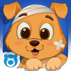 Puppy Doctor On The App Store
