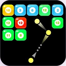 Balls VS Blocks - Classic game