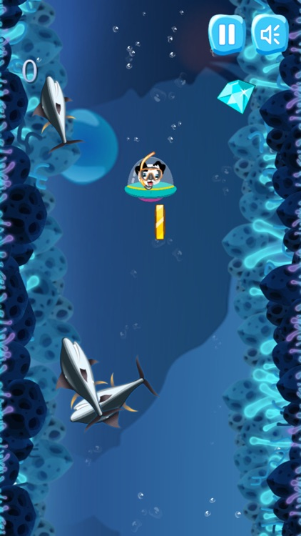 Aqua Paw - Swimming Patrol screenshot-4