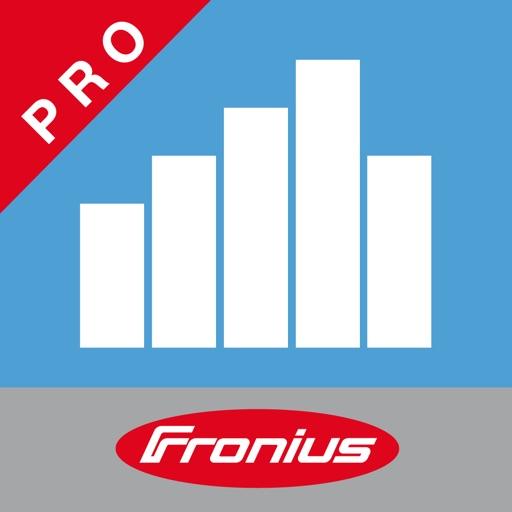 Fronius Solar.web PRO