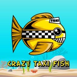 Crazy Taxi Fish
