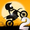Stick Stunt Biker 2 - iPhoneアプリ