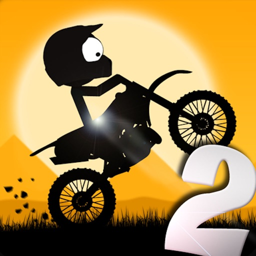 Stick Stunt Biker 2 Review