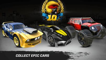GX Motors screenshot one