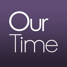 OurTime - The 50+Dating App for Mature Singles