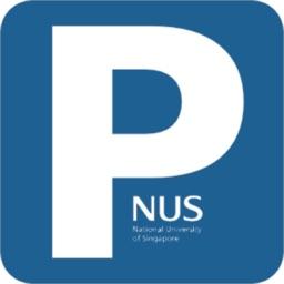 NUS Carparks