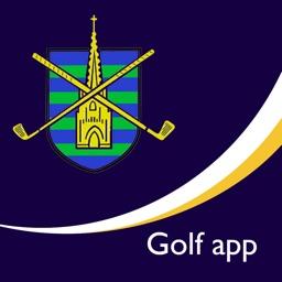Salisbury & South Wilts Golf Club - Buggy