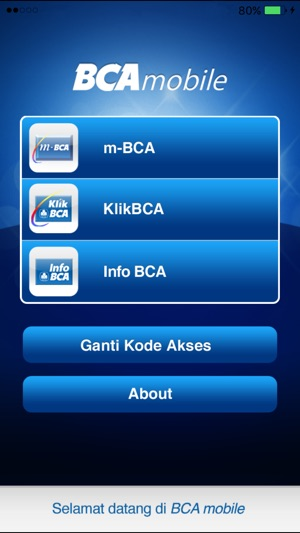Bca mobile on the app store iphone screenshots stopboris Gallery
