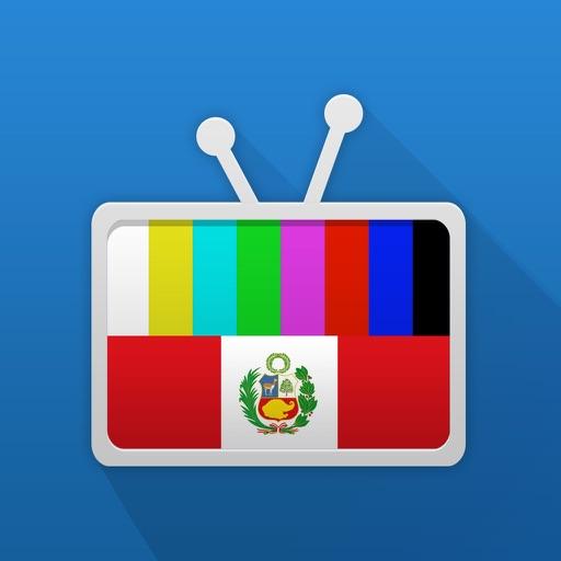 Televisión de Perú PE