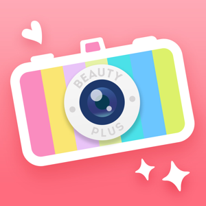 BeautyPlus - Selfie Camera for a Beautiful Image Photo & Video app