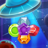 Codes for Space Match 3 Jewel Journey Hack