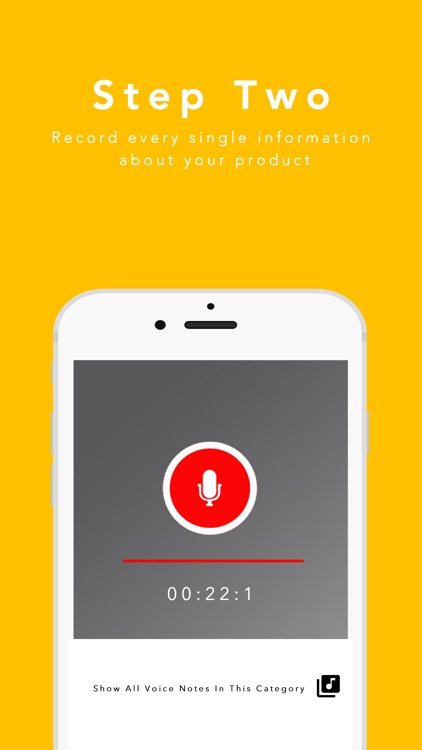 BVN - Business Voice Notes For Sales & Marketing P