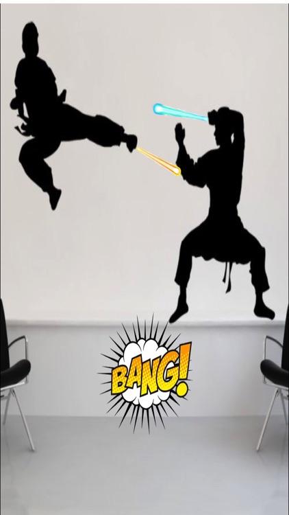 Super Saiyan FX Effects app image
