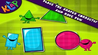 Kids Teaser Puzzles Pro screenshot 3