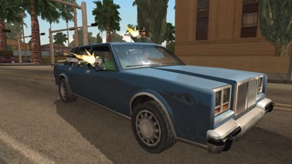 Screenshot for Grand Theft Auto: San Andreas in Denmark App Store