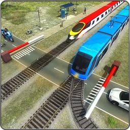 Train Racing Simulator Pro