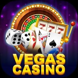 Slots - Royale Casino # 1 : BlackJack & More