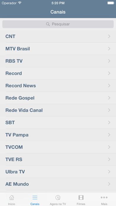 Televisão do Brasilのおすすめ画像1