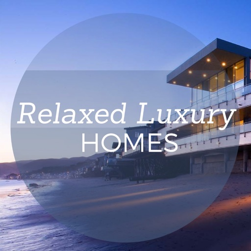 Download Relaxed Luxury Homes free for iPhone, iPod and iPad