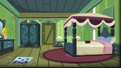 Escape Challenge:Escape the red room screenshot three