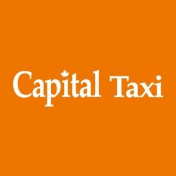 Capital Taxi Edmonton