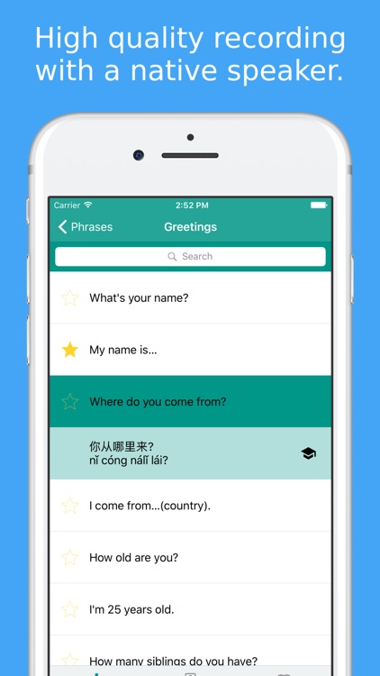 Simply Learn Mandarin Chinese Phrasebook