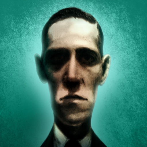 Lovecraft Stickers