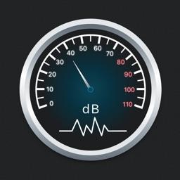 Decibel Meter- db sound measure