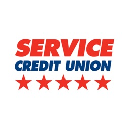 Service Credit Union Mobile Banking