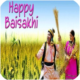 Baisakhi Images Messages to Send Wish & Greetings