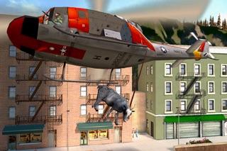 Screenshot for Goat Simulator in Brazil App Store