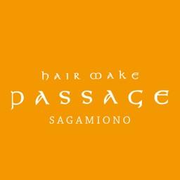 hair make passage