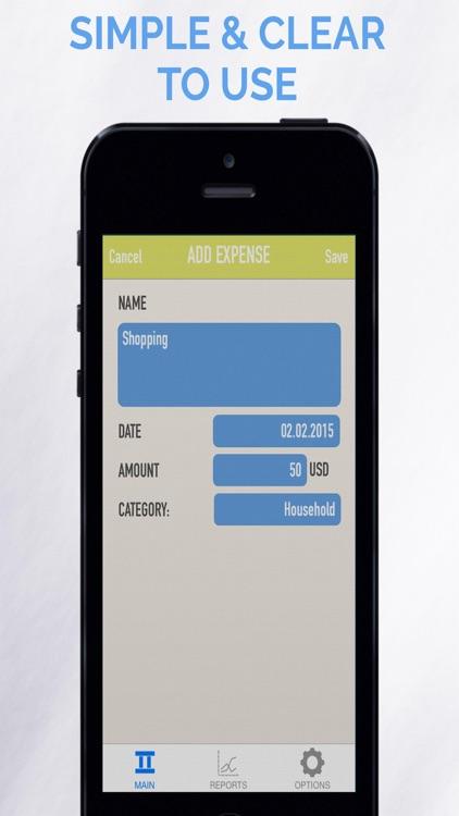 Budget Planner - Control Your Finances screenshot-4