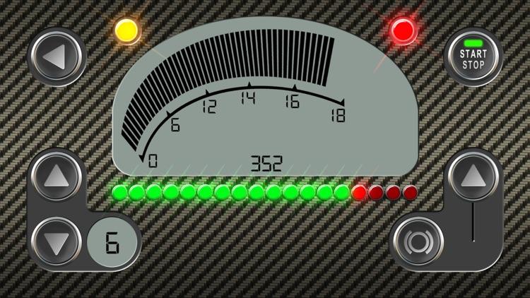 RevHeadz Motorbike Sounds screenshot-3