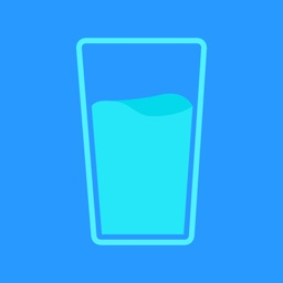Daily Water for iPad - Water Minder and Counter