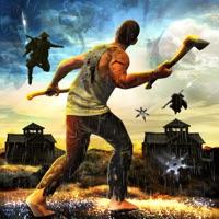 Codes for US Army Vs Ninja Assassin: Lost Island Survival Hack