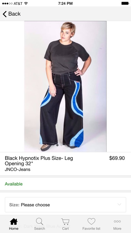 JNCO Jeans screenshot-3
