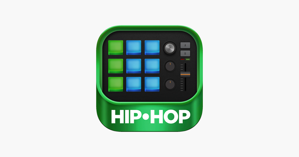 Hip Hop Pads - Drum Pads on the App Store