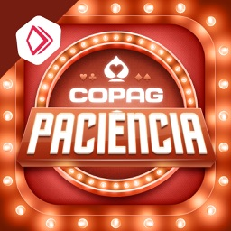 Paciência - Copag Play