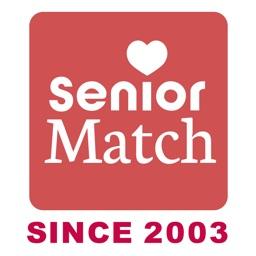 #1 Senior Dating For Over 50 Singles - SeniorMatch