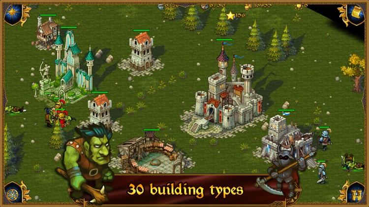 Majesty: The Fantasy Kingdom Sim screenshot-3